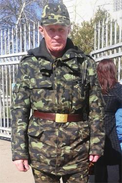 Скоропис Михайло Васильович
