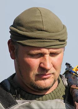 Сливка Ігор Володимирович