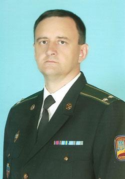 Сніжок Ігор Сергійович