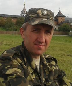 Сохацький Андрій Володимирович