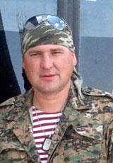 Старов Олександр Олександрович