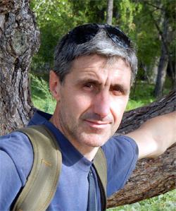 Стасюк Олег Степанович