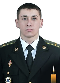 Стельмах Олександр Миколайович