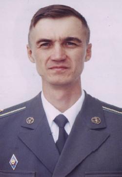 Степанченко Дмитро Андрійович