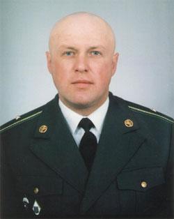 Степанок Володимир Іванович
