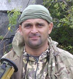 Столярчук Мирослав Станіславович