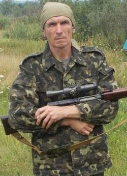 Стратович Анатолій Гримович