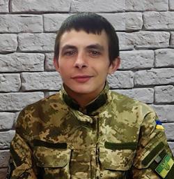 Стулов Олексій Валерійович