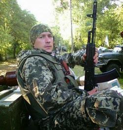 Сурженко Сергій Іванович