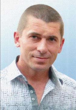 Сущевський Андрій Вікторович