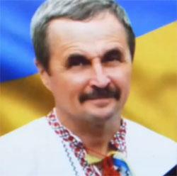 Терещенко Володимир Григорович
