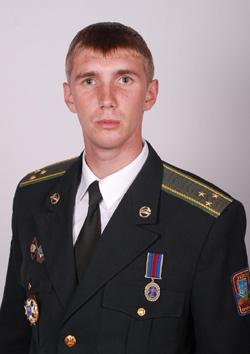 Тимошенко Роман Васильович