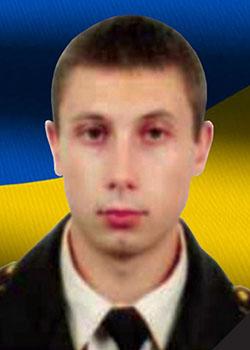 Тіщенко Богдан Володимирович