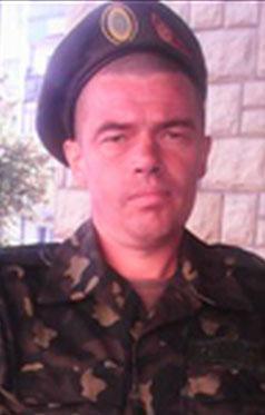 Ткаченко Андрій Валерійович