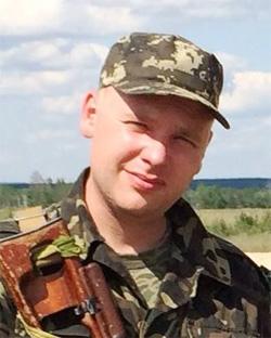 Ткачук Сергій Андрійович