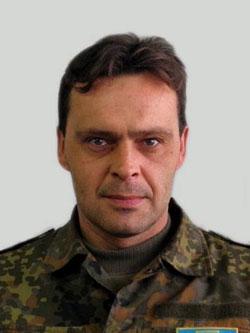 Удовицький Ігор Миколайович