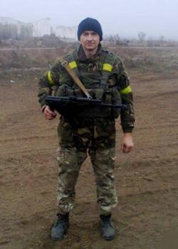 Вакульчук Олексій Олексійович
