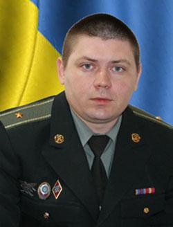 Василенко Святослав Вікторович