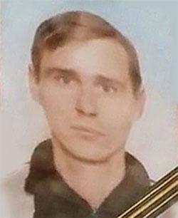 Вербицький Сергій Степанович