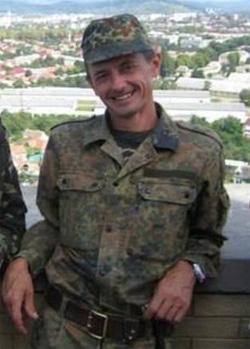 Вергай Віталій Миколайович