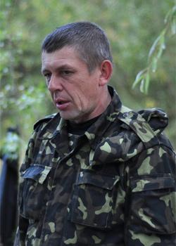 Волошин Ігор Олексійович