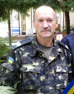 Яцків Петро Миколайович