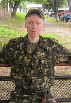 Яцьков Олександр Сергійович