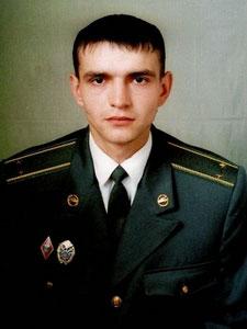 Яжук Микола Петрович