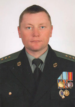 Заболотній В'ячеслав Анатолійович