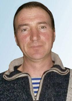Загуба Володимир Миколайович