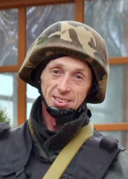 Зубков Іван Іванович