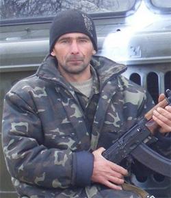 Бахмач Володимир Степанович