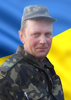 Барановський Василь Володимирович