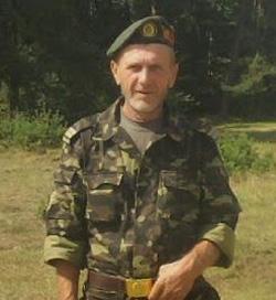 Будніков Анатолій Миколайович