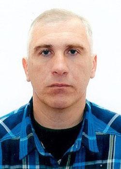Чабан Сергій Петрович