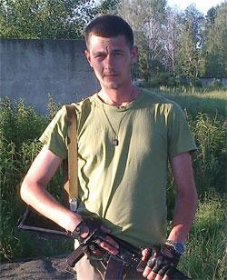 Чолокян Артур Ашотович