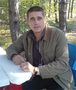 Данів Михайло Богданович