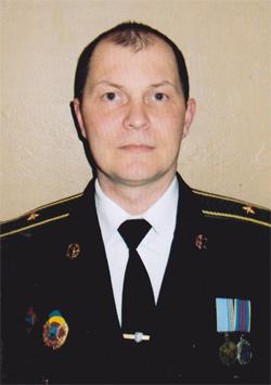 Денисов Дмитро Миколайович