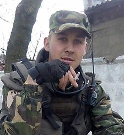 Герега Олексій Віталійович