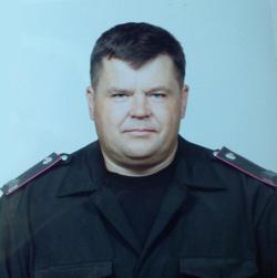 Гребінський Олег Вільямович