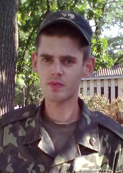 Хомчук Олег Васильович