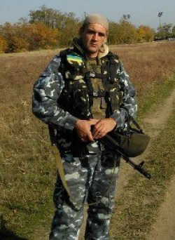 Хорошковський В'ячеслав Дмитрович