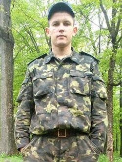 Калакун Віталій Анатолійович