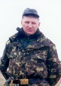 Калінін Сергій Володимирович