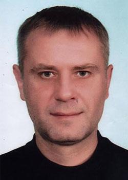 Кумецький Віктор Володимирович
