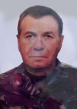 Лимарь Олександр Миколайович
