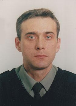 Литвинов Іван Олександрович