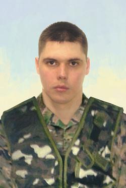 Маламуж Олександр В'ячеславович