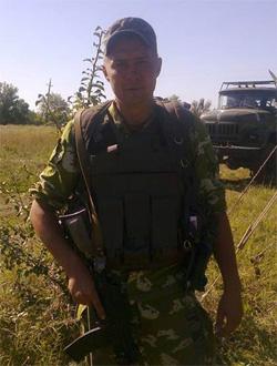 Медведєв Максим Анатолійович