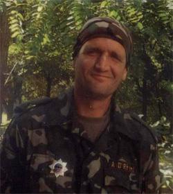 Печунка Михайло Сергійович
